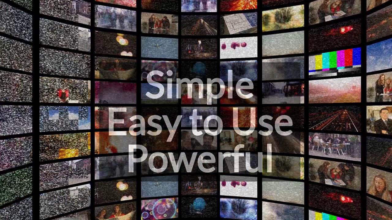 SED Spectrum Analyzer for Broadcasters