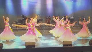 (사)더불어동포연합회 창단식 빛나라예술단 (아름다운 천…