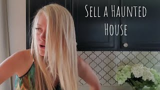 How to Sell Your Haunted House