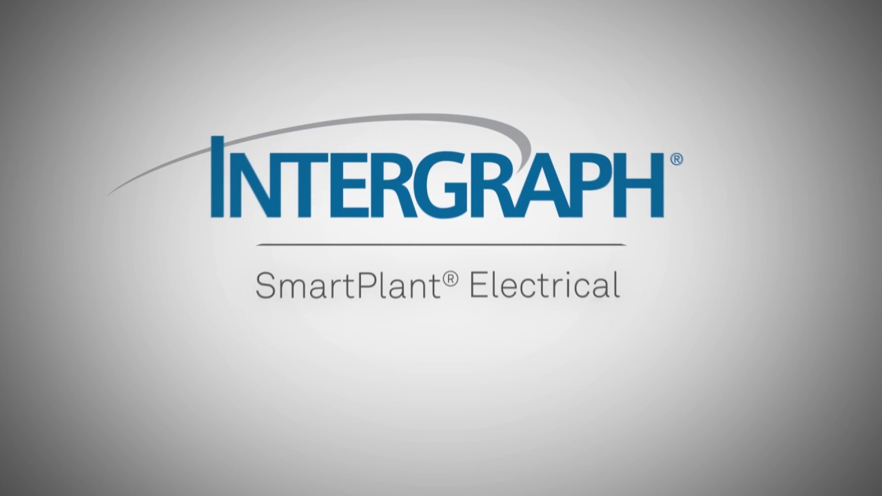Intergraph SmartPlant Electrical 2015 Free Download
