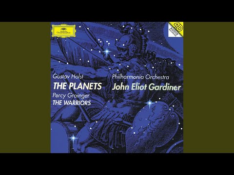 youtube holst planets - photo #27