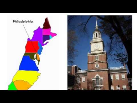 Constitutional Convention Miracle at Philadelphia