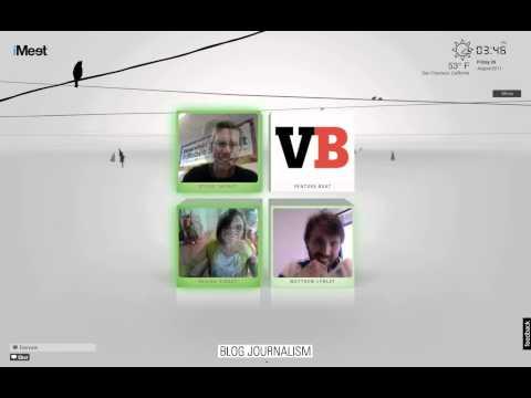 Venture Beat: Blog Journalism