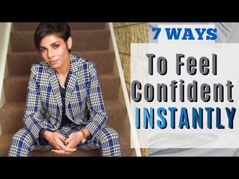 7 Tips To Improve Confidence/ Become More Likable Instantly