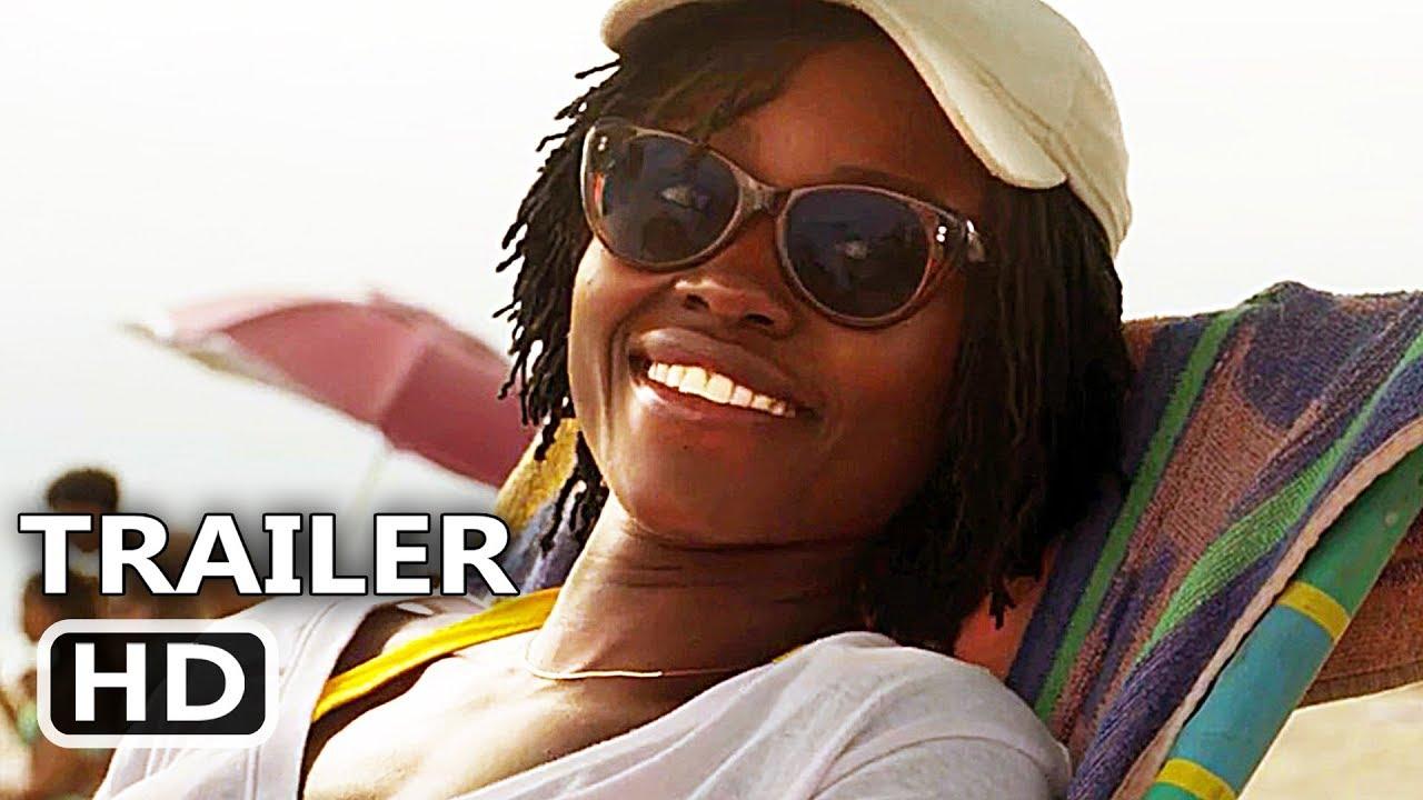 Us Trailer 2 2019 Jordan Peele Lupita Nyong O Horror Movie Hd Youtube