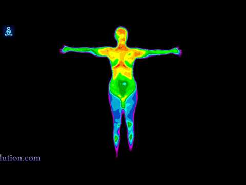 Whole Body/Being Regeneration - Extremely Powerful Physical, Mental and Spiritual Healing