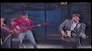 Del Shannon Runaway Live David Letterman 1986