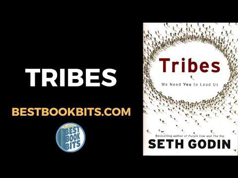 Tribes | Seth Godin | Book Summary | Bestbookbits.com