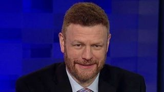 Steyn: Hillary just can't accept she lost to Trump