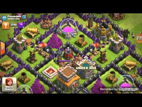 ||INFORMATIONEN ZUM CLAN|| CLASH OF CLANS||