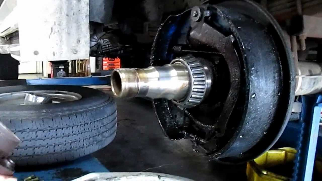 Wheel Bearing Noise >> How to find Wheel Bearing Noise - YouTube
