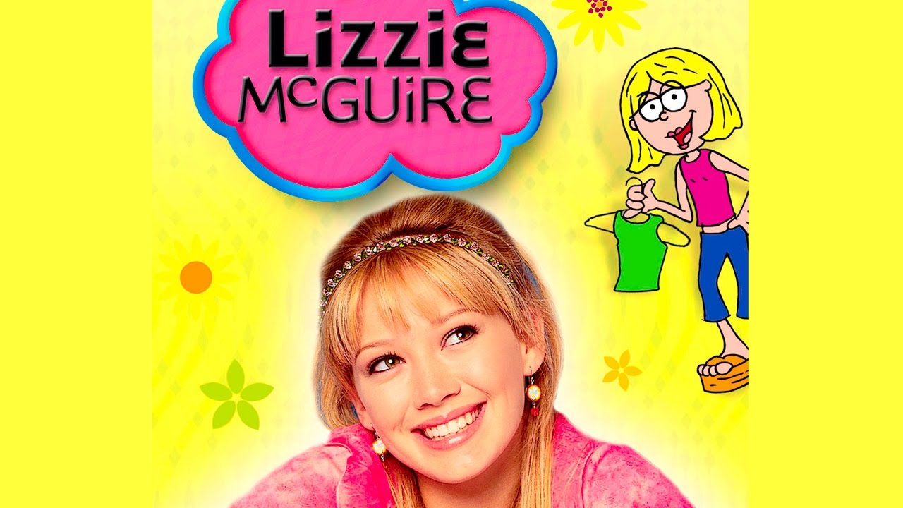 Lizzie McGuire 3 Full Walkthrough