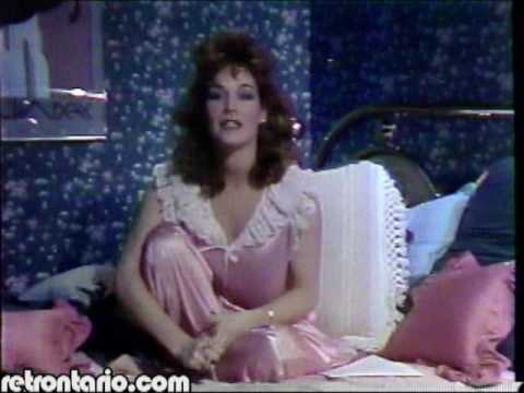 WGRZ Randi's Pajama Party (January, 1986)