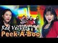 Images Red Velvet- Peek A Boo,레드벨벳- Peek A Boo @2017 MBC Music Festival