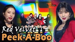 Download Lagu Red Velvet- Peek A Boo,레드벨벳- Peek A Boo @2017 MBC Music Festival Mp3