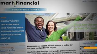Smart Financial Home Loans