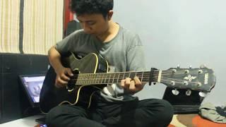 (Panbers) Tak Kusangka @Fingerstyle Anggar