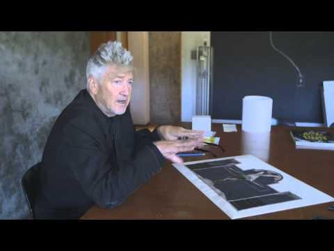 David Lynch on Alan Splet