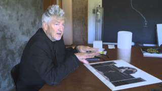 David Lynch on Alan Splet