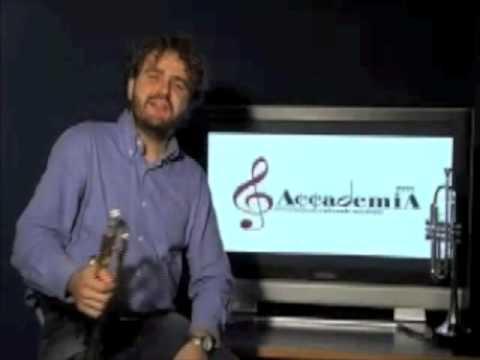 Marco Pierobon - Soffia la musica (DVD trailer)