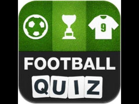 Football Quiz Losung Aller Level Fur Iphone Und Ipad
