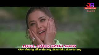 Download Mp3 Mere Khwabon Mein Jo Aaye - Ost. Soldier  Lirik & Terjemahan