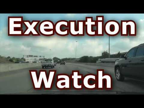 Robert Pruett  Execution Watch 101217