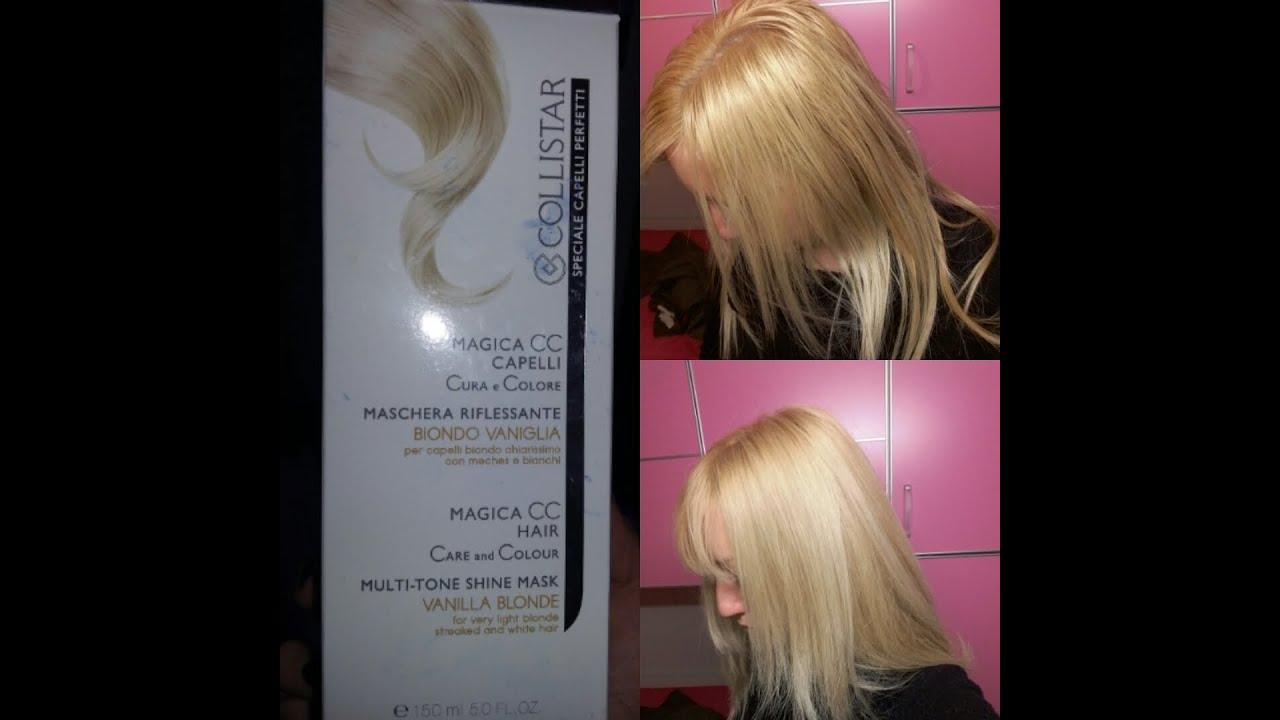 Prodotti per rimuovere il colore dei capelli