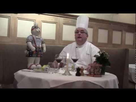 Bonus : quelques recettes régionales par Clément Marot