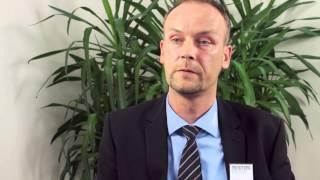 """Videotalk: """"Anwälte und Kanzleien sollten die Datensicherung ernst nehmen!"""""""