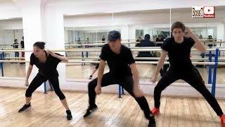 TUTBERIDZETEAM Zagitova Kvitelashvili Kolesnikov Zheleznyakov Dance Choreo xx 2020