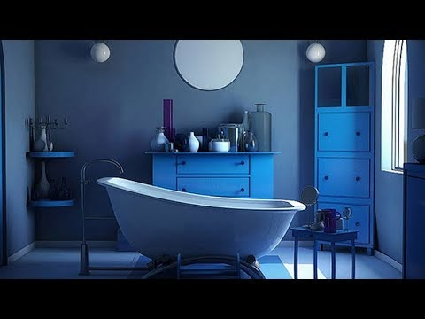 Blue Bathroom Ideas | 30 Ways To Use Blue In Your Bathroom With Style