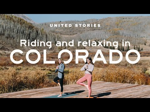 Explore the Real Nature of Colorado