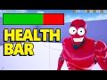 Unreal Engine 4 - How to Make a Healthbar