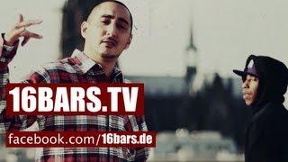 Eko Fresh feat. Fredro Starr - Wie die Zeit vergeht (prod. by Isy B)  (16BARS.TV PREMIERE)