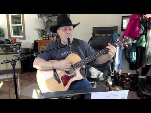 1487 -  Burn One Down -  Clint Black cover with guitar chords and lyrics