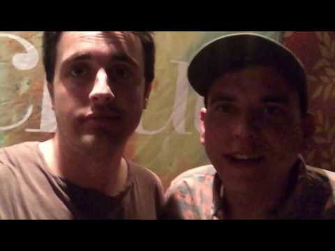 Parachute - Message to Kids - Stay in School - Will Anderson and Johnny Stubblefield