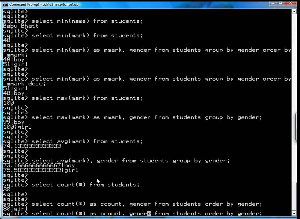 Image Of Select Sqlite3 C SQLite Select Query