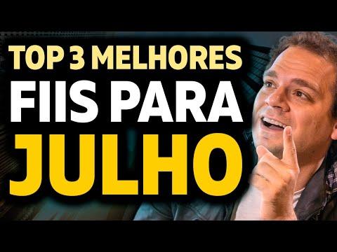 Download TOP 3 FUNDOS IMOBILIÁRIOS para JULHO | OS MELHORES FIIS de JULHO