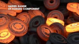 Steel hot forging since 1971 - Forgia del Frignano SpA (EN)