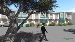 Richwood Homes Subdivision Compostela Cebu