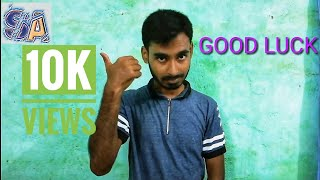How to Learn Indian Sign Language (Basic Words) PART 8 WITH KAMRUL. BY SOIF ALI