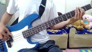 Sa Ngalan Ng Pag-Ibig by December Avenue - Bass Cover with tabs in description