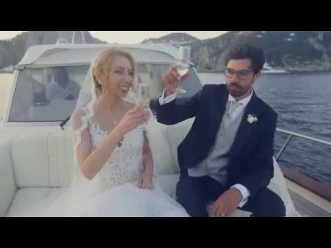 Wedding Pierluigi e Rosaria - Trailer