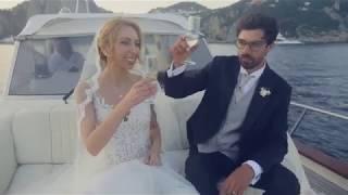 Wedding Pierluigi e Rosaria - Trailer