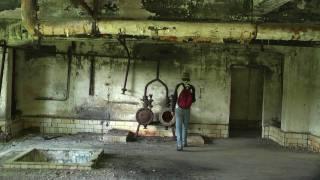Munitionsfabrik in Nordhessen (Urban Exploration)