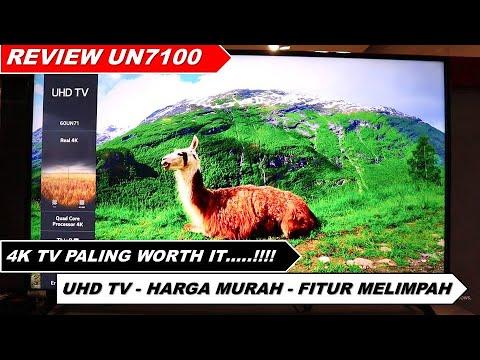 LG 55UN71006 4K UHD TV