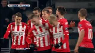 ЗИНЧЕНКО - лучший игрок матча ПСВ-Ден Хааг! (оценка 8.1 #whoscored) ZINCHENKO #PSV vs ADO