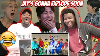 Download lagu Enhypen being done with each other (Reaction)