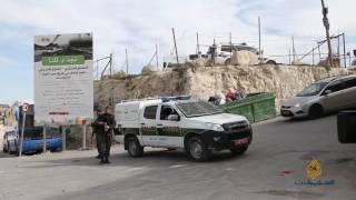 الاحتلال الإسرائيلي ينتقم من عائلة الشهيد فادي قنبر
